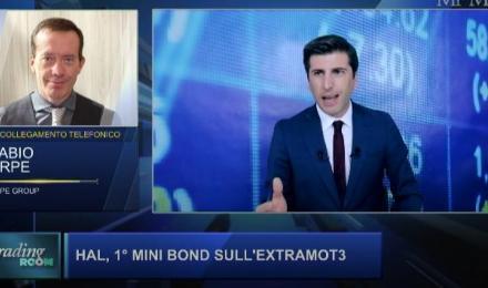 Video intervista CLASS CNBC - Hal service, arriva sul ExtraMot Pro3 il primo minibond collocato da una piattaforma crowd