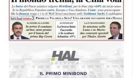 Il primo Minibond di CrowdFundMe quotato su extramot pro3 di Borsa Italiana