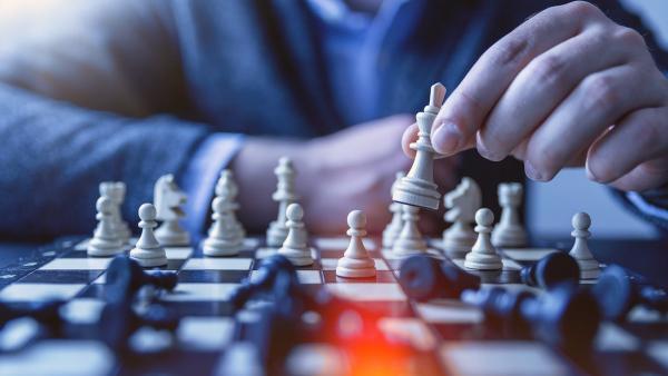 Consulenza strategica aziendale