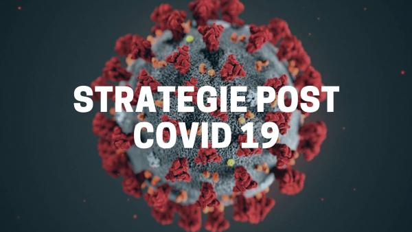 Strategie post Covid-19